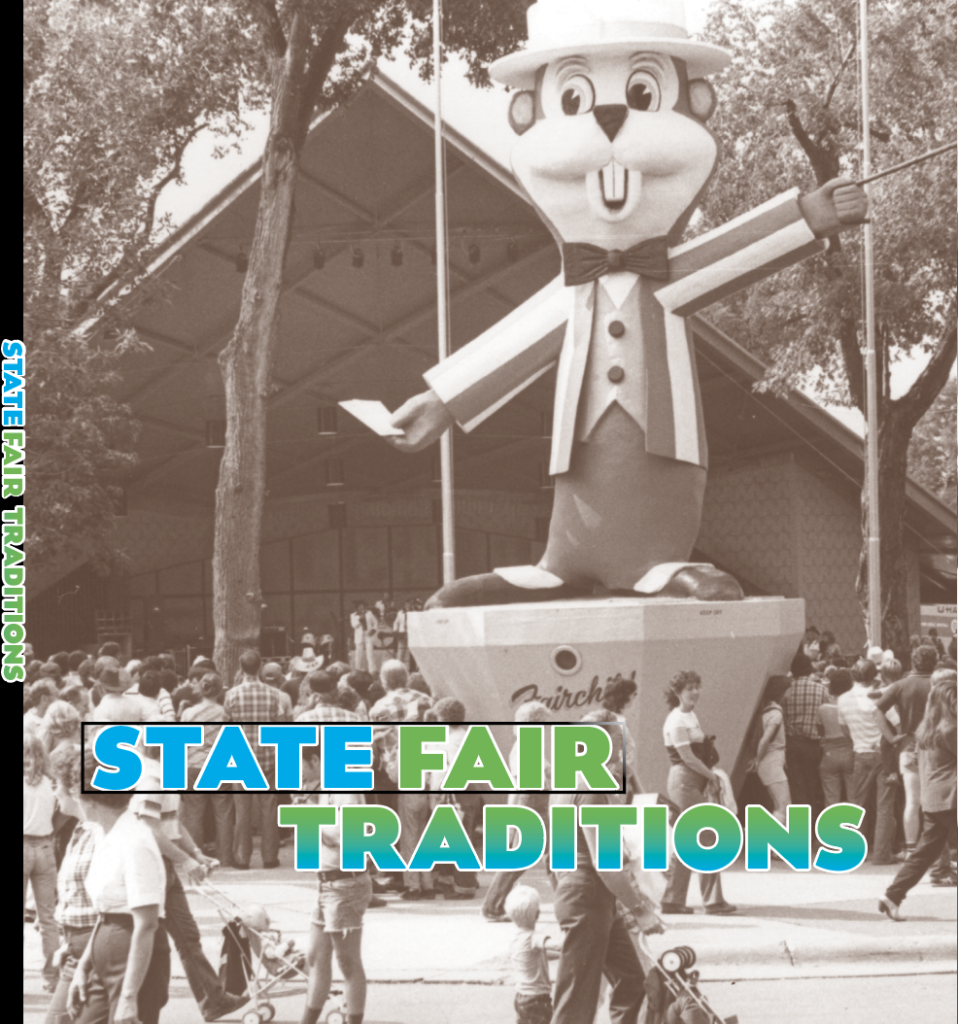 State Fair Traditions DVD cover
